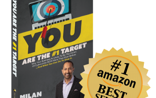 You are the #1 Target Book