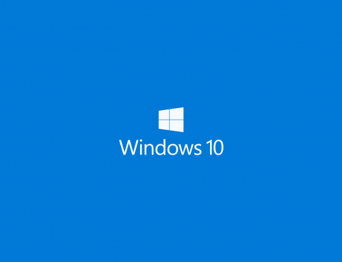 Microsoft Windows 10 Version 1507 Security Updates Ending